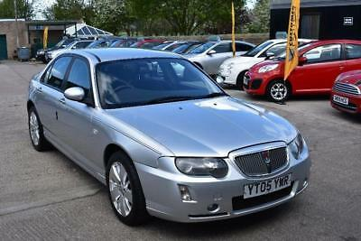 2005 Rover 75 2.0 CDTi Contemporary 4dr