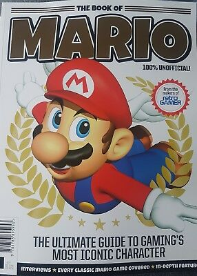 The Book Of Mario. 100% Unofficial!the Ultimate Guide