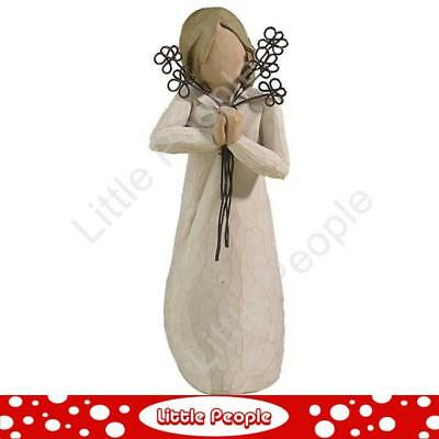 Willow Tree - Figurine Friendship Collectable Gift NEW