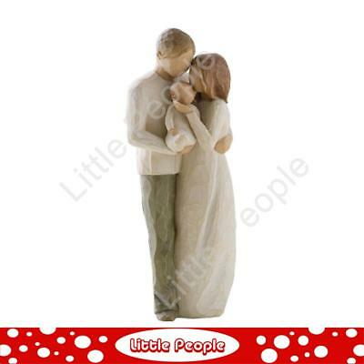 Willow Tree - Figurine Our Gift Collectable Gift NEW