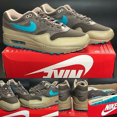 new product a640a c7148 Nike Air Max 1 Premium Size Uk9 us10 cm28 eur44 875844-200