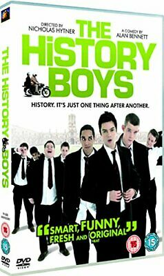 The History Boys [2006] (DVD)