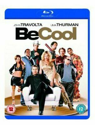 Be Cool [2005] (Blu-ray)