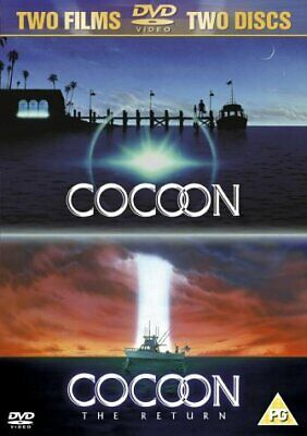 Cocoon / Cocoon: The Return [1985 / 1987] (DVD)