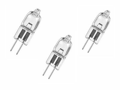 Pack  of 8 G4 12 Volt 5W 10W Or 20W Halogen Capsule Light Bulbs Lamps Long Life