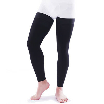 20-30 mmHg Medical Compression Stockings Support Varicose Travel Flight Socks