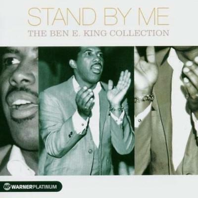 BEN E KING Stand By Me - The Collection NEW & SEALED CLASSIC SOUL R&B CD (WARNER