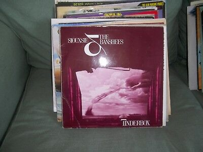 siouxsie and the banshees - tinterbox