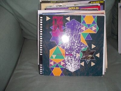 siouxsie and the banshees - nocturne 2 lps