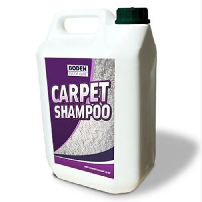 Carpet Shampoo Good Dilution For Water Extraction Machine Cleaning Dilute 1:80