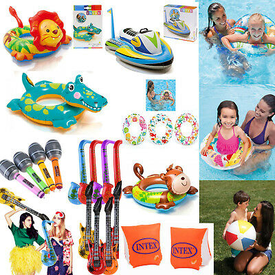 Inflatable Blow Up Party Fancy Dress Accessory Hen Stag Decoration Beach Toys