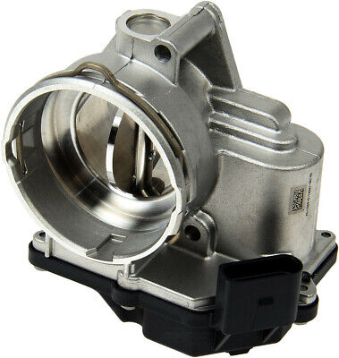 Fuel Injection Throttle Body-VDO WD Express 132 54015 076