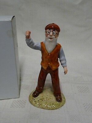 Collectable Royal Albert Beatrix Potter Figure - P3506 Mr McGregor