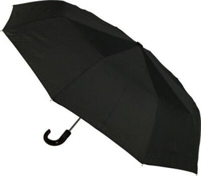 NEW Mens Sporty Folding Umbrella