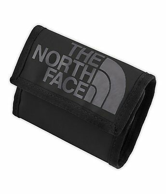 The North Face  Base Camp  Outdoor Base Camp Wallet available in Black/TNF Black