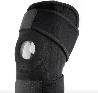 Knee Sleeve Compression Brace Support for Pain Relief Joint Pain Arthritis Gym