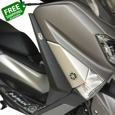 Yamaha NMax 125 155 Wind Deflectors for Legs 2015 2018
