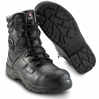 Brynje Durable Winter Boots Cool Protection S3 Sz. 45