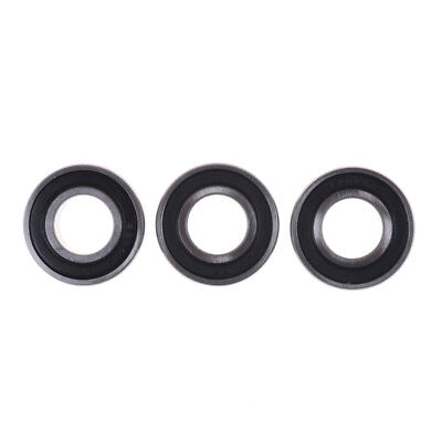 6004-2RS Bearing 20mm x 42mm x 12mm  Double Side Sealed Ball Bearing LY
