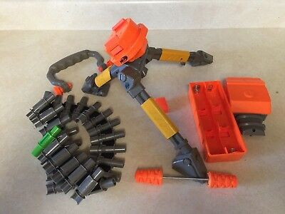 Nerf Vulcan EBF-25 Replacement Parts for Gun