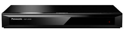 New Panasonic - Ultra HD Blu-ray Player - DMP-UB400GNK