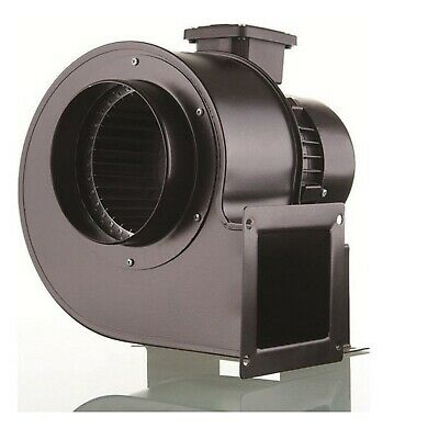 1800m³/h Centrifugal industrial duct extractor fan blower  Extraction Fume Fans