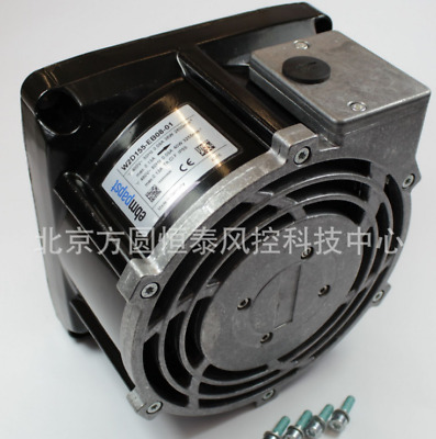 for 1PH7 1PH8 Motor Fan W2D155-EB08-01 ebmpapst Fan