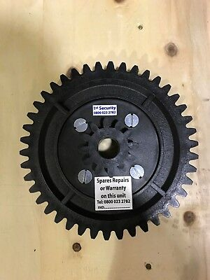 Gear To Gear Wheel For Hand Chain Nylon Gear For Roller Shutter Door