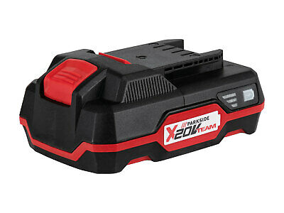 PARKSIDE 20V 2.Ah LITHIUM-ION BATTERY - PAP 20 A1. BRAND NEW