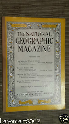 National Geographic- OPERATION ECLIPSE - MARCH 1949