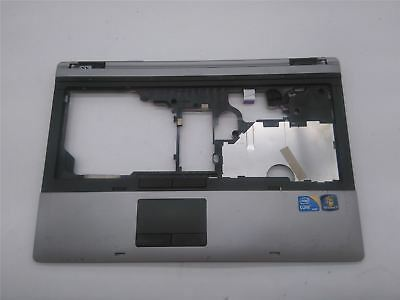 HP ProBook 6450b Laptop Palmrest and Touchpad with Covers, Used Original