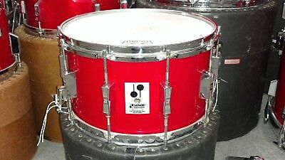 """SONOR Phonic D518 KR 14 x 8"""" Snare Drum mit Hardcase! Top Zustand / Condition!"""