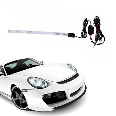 Universal FM Aadio Antenna Invisible High AM FM Radio Antenna For Car Truck Boat