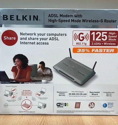 BELKIN F5D7633UK4A DRIVERS WINDOWS