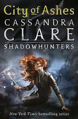 City of Ashes (The Mortal Instruments, Book 2),Clare, Cassandra,New Book mon0000