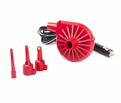 NEW, 12-Volt Air Inflator Deflator