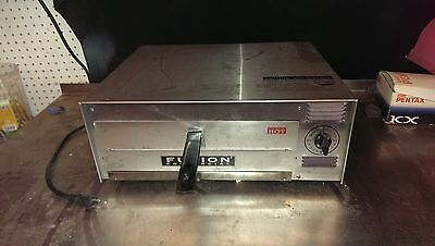 A76 Counter Top Pizza Snack Oven Fusion Commercial Model 507 1450Watts Free Ship