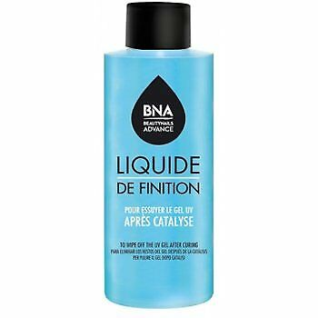 Beauty nails Liquide de Finition 1 Litre