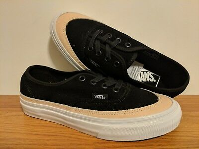 bbca50795a VANS NEW AUTHENTIC MG Tan MG Vault Classic Lady Shoes Size USA 7 ...