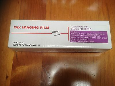 Brother Pc-202Rf Fax Imaging Film - Compatible