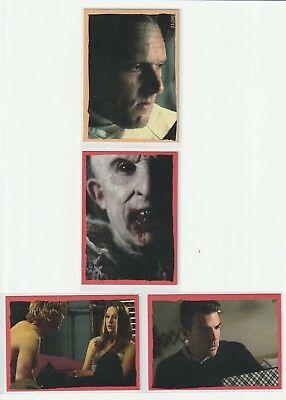 2014 Breygent American Horror Story Parallel Lot