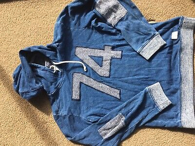 Country Road Boys Size 12 Hoodie