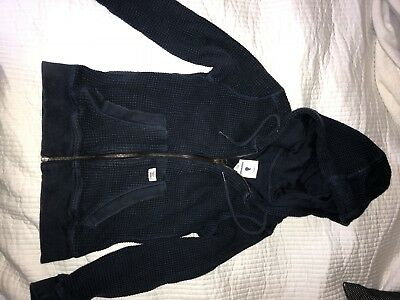 Country Road Boys Zip Up Hoodie Size 7