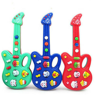 New Baby Kids Musical Educational Animal Farm Developmental Music Toy Games Gift