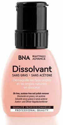 Beauty nails Dissolvant Pompe 250 Ml