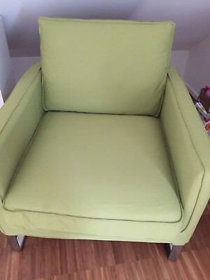 Lounge Sessel Retro Easy Chair Mid Century 50er 60er 70er Vintage