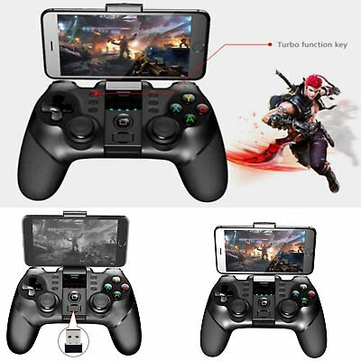 Mando Distancia Inalámbrico Gamepad Bluetooth Joystick para Android Tablet iOS