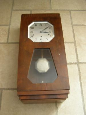 Antique wall chime Vedette, 8 hammers and 8 stems