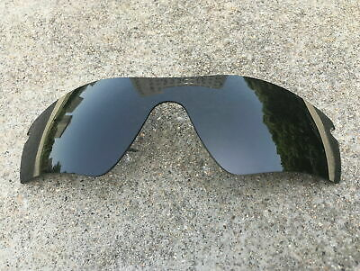 IR.Element Polarized Replacement Lenses for-Oakley Radar Path -Stealth Black
