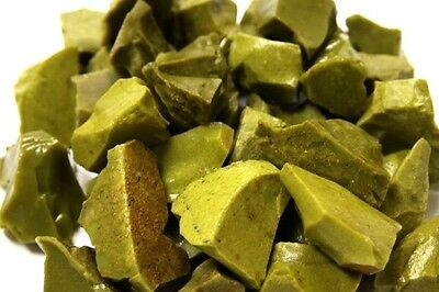 1 lb Bulk Lot Rough Green Opal Raw Natural Mineral Specimens Zentron Crystals